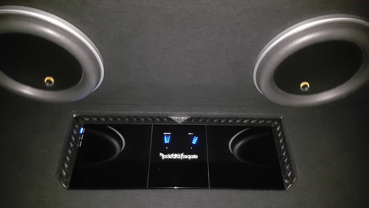 Rockford Fosgate vs JL Audio
