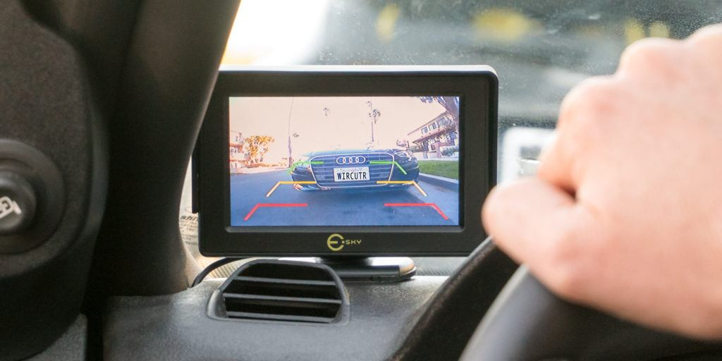How to Choose the Best Aftermarket Rear View Backup Camera
