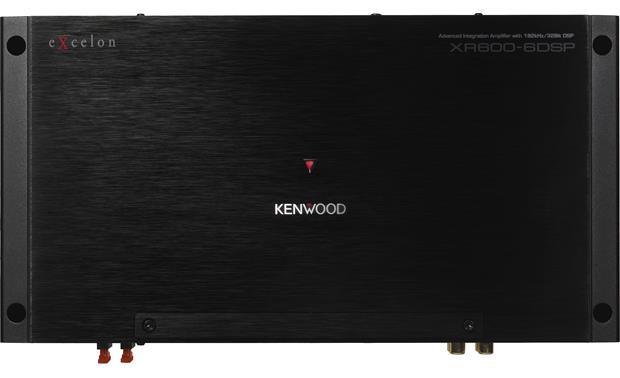 Kenwood Excelon XR600-DSP
