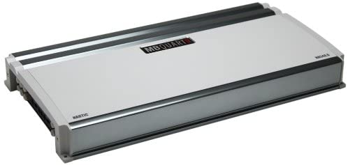 MB Quart NA540.6 Nautic Amplifier