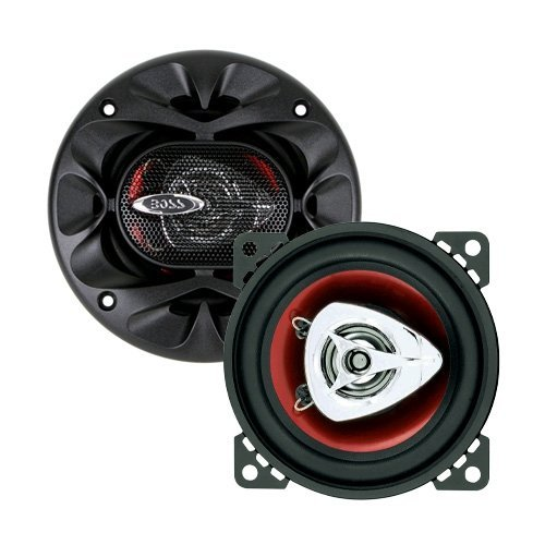 BOSS Audio Systems CH4220