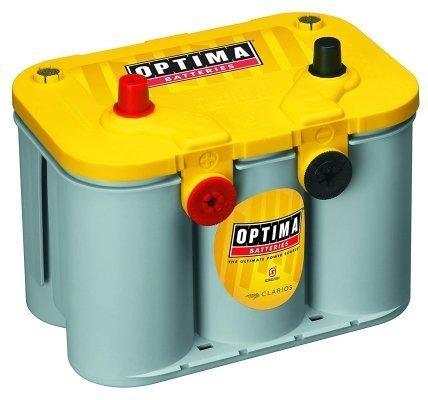 Optima Batteries D34-78 Yellow Top