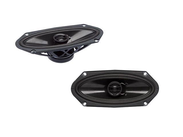 Powerbass S-4102 Speakers