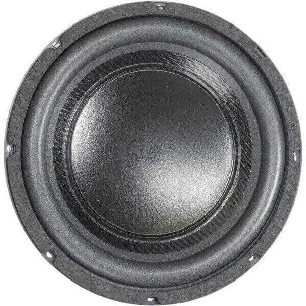 4ohm speakers