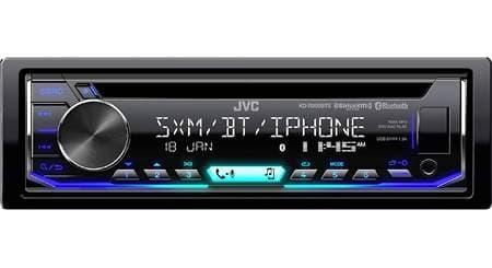 JVC KD-R990BTS
