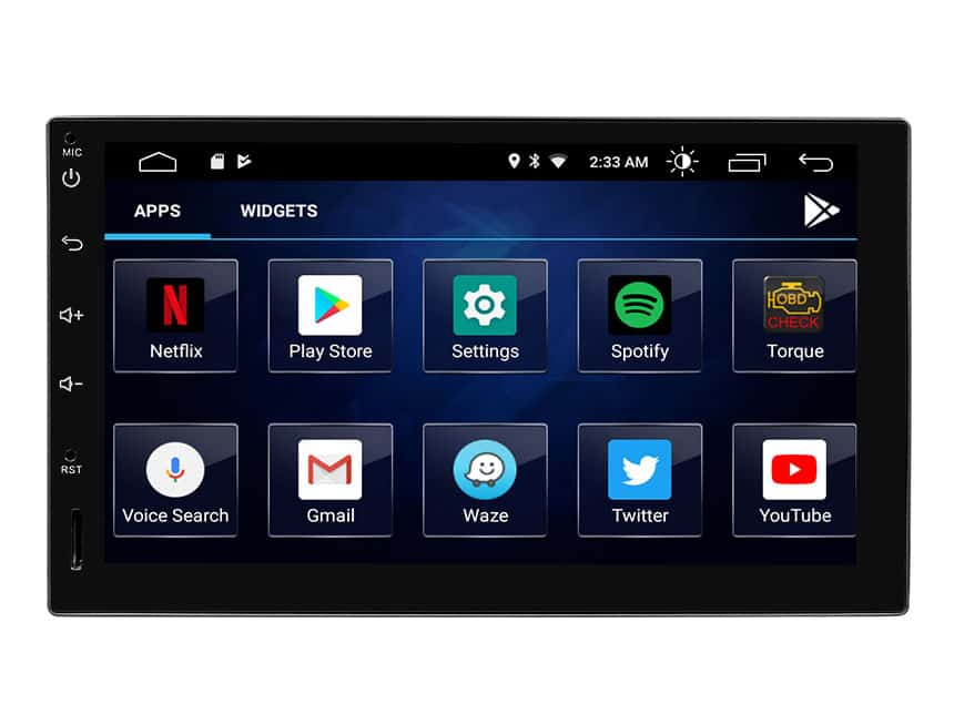 Eonon GA2180A Android Head Unit