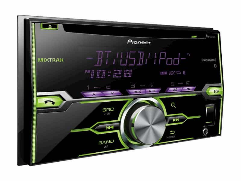 Pioneer FH-X820BS