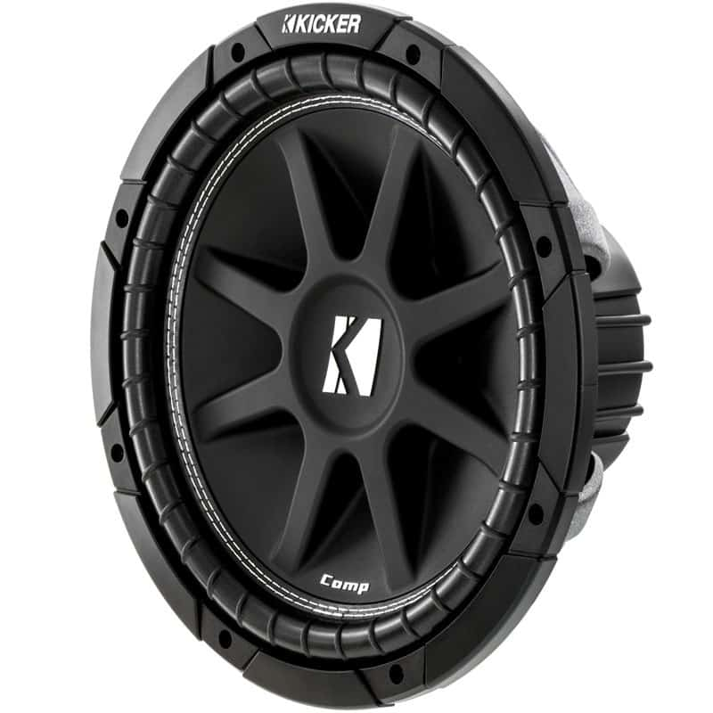 Kicker Comp 15 Inch 43C154 Car Subwoofer