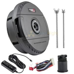 best spare tire subwoofer
