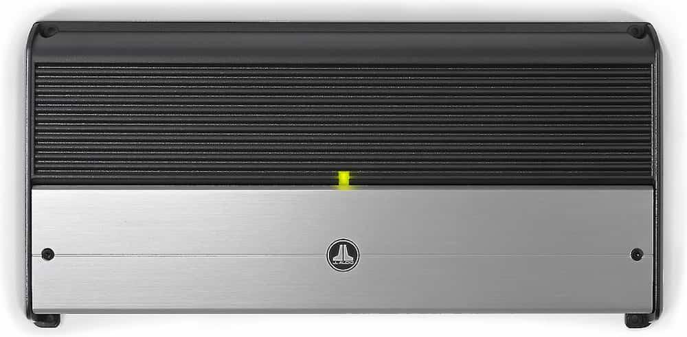 JL Audio XD1000/5v2 Vehicle Amplifier