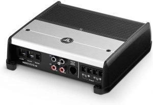 JL Audio XD200/2v2 Class D 2-Channel Car Amplifier