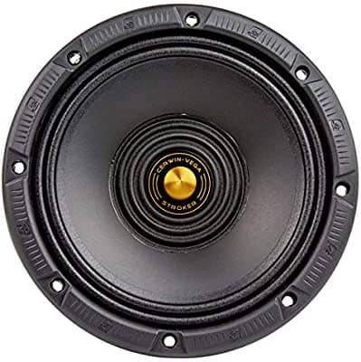 Cerwin Vega CVMPCL8.0 8-Inch Midrange Component Speaker