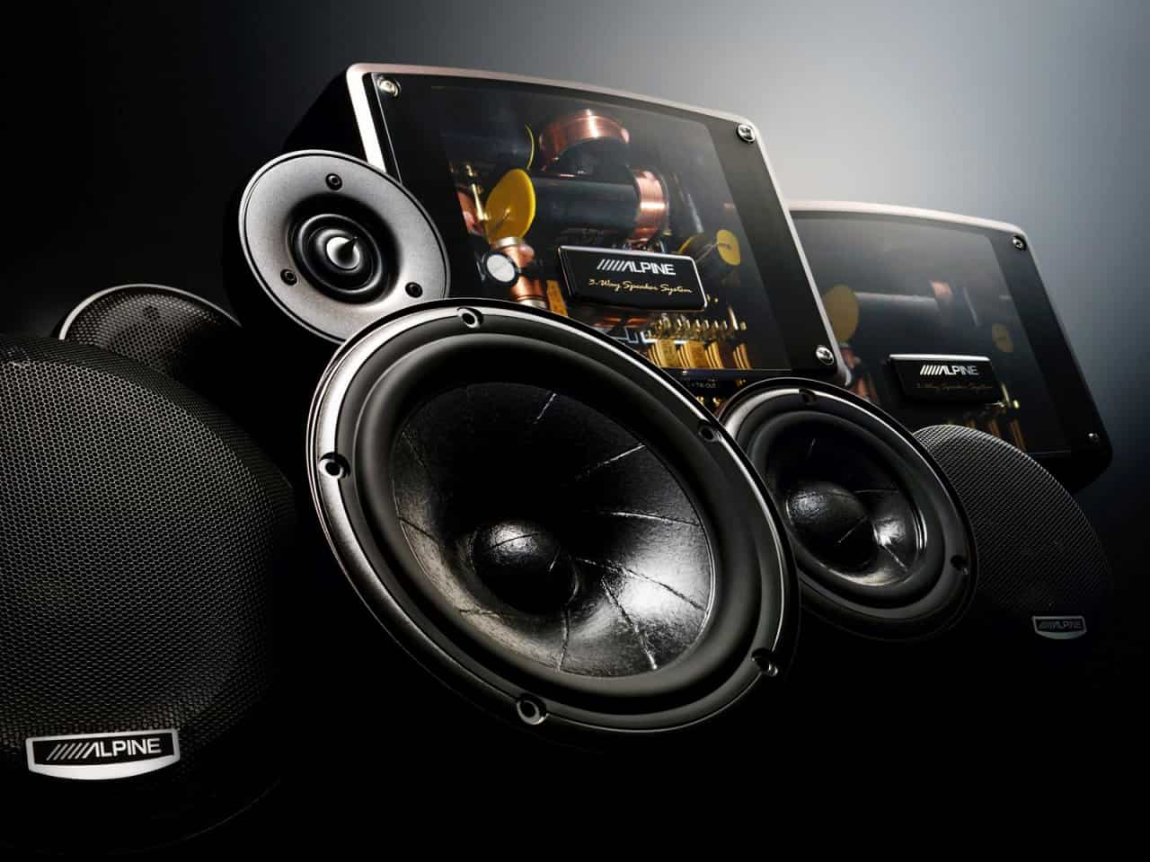 how to choose Best Car Speakers