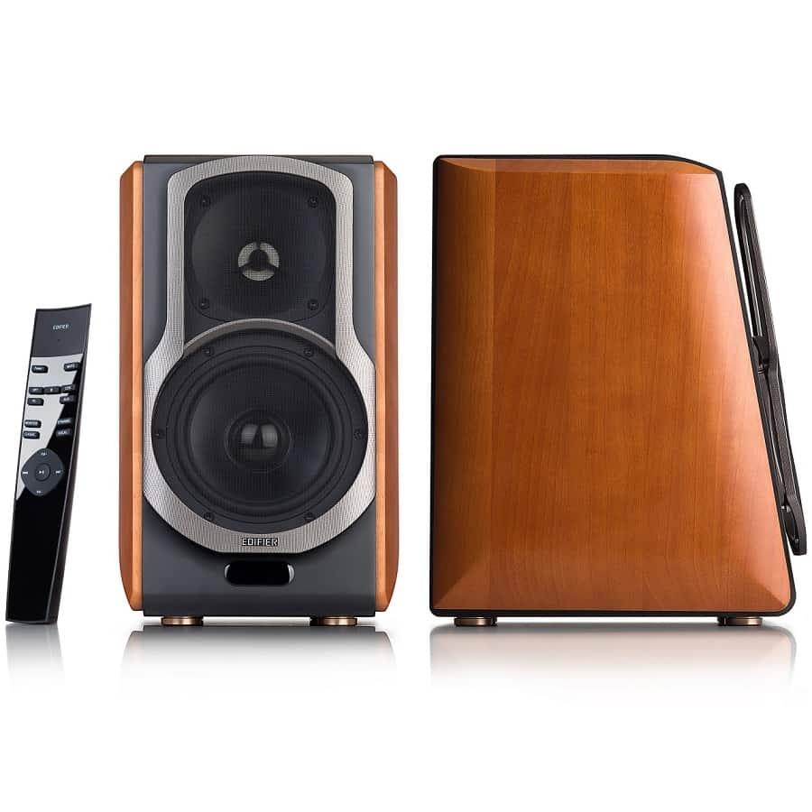 1. Edifier S2000 Pro Speaker