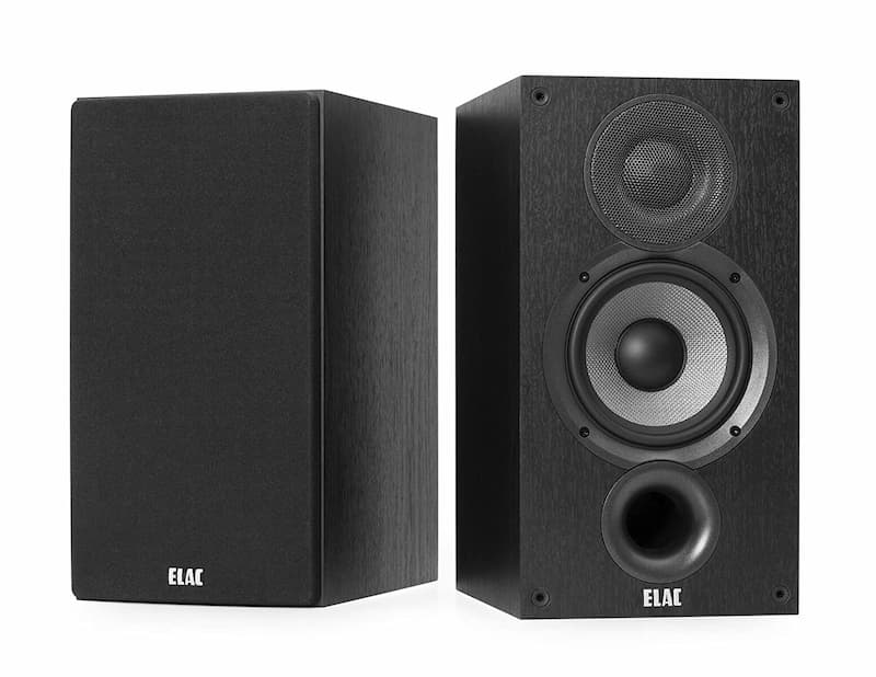 Elac Debut B5.2 Vinyl Record Player