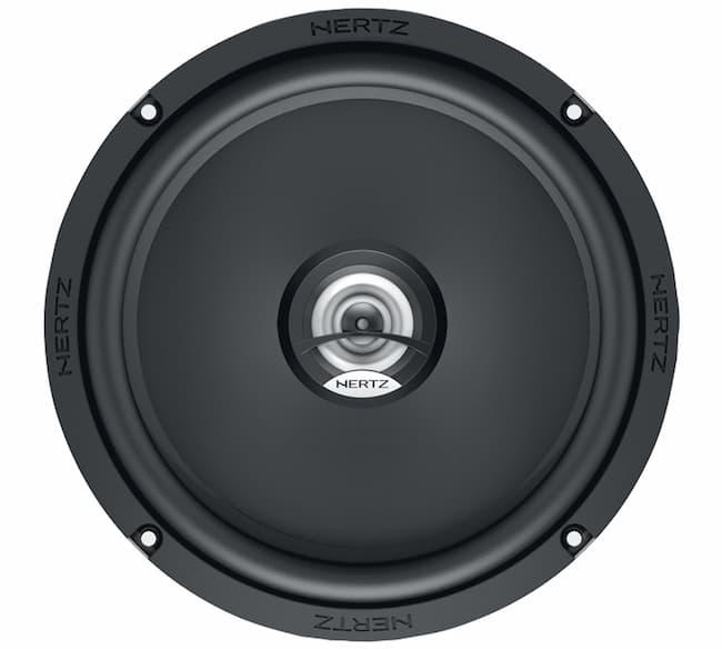 Hertz Audio Dieci DCX 165.3