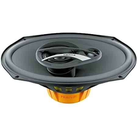 Hertz DCX 690.3 Speakers Review