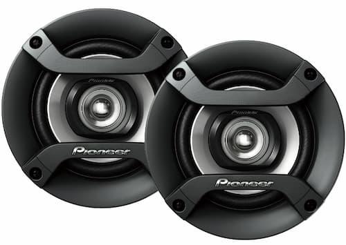 Pioneer TS-F1034R  car speakers