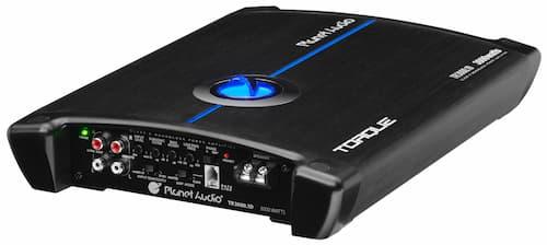 Planet Audio TR3000.1D Torque
