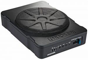 Kicker 46HS10 Compact