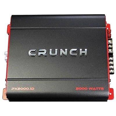 Crunch PX 2000.1D Car Amplifier
