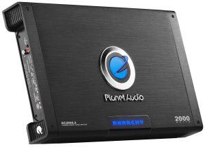 Best Planet Audio Amplifier